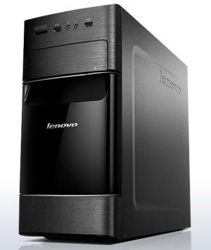 Lenovo H535 Desktop: Family Friendly Computing.