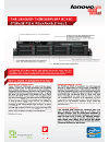 Lenovo ThinkServer RD430 Rack Server: Datasheet