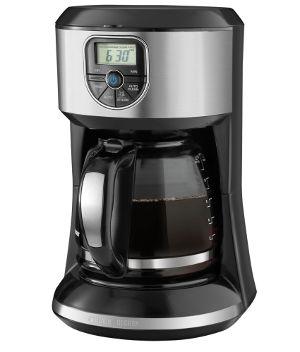 Black & Decker® 12-Cup Programmable Coffee Maker