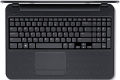 Inspiron 15 Touch: Overhead keyboard view