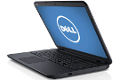 Inspiron 17: Left angled view