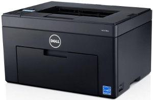 Dell C1760nw Color Printer