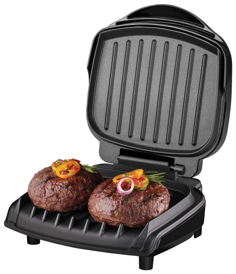 Hot grill appreciation thread hfboards for George foreman grill fish