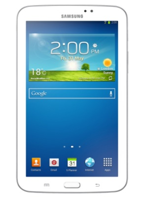 SAMSUNG GALAXY TAB 3 7.0 WIFI  8GB