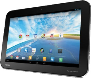Toshiba Excite Write Tablet: Find Your Inspiration