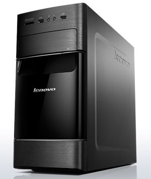 Lenovo H535 Desktop: Family Friendly Computing.