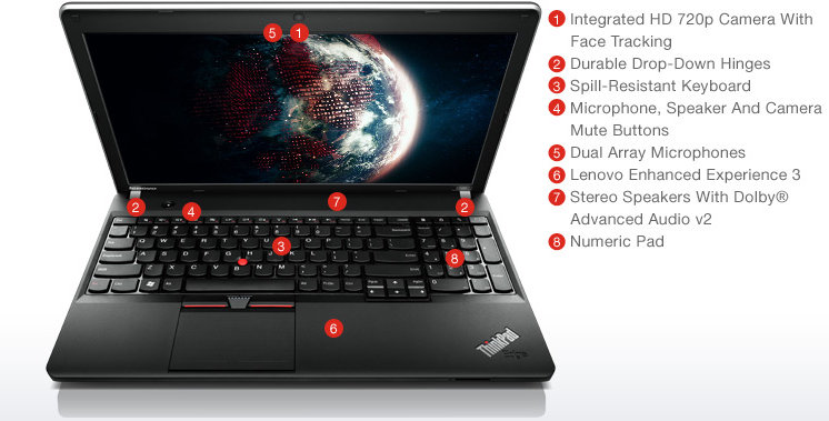 Lenovo ThinkPad Edge E530 Wireless WAN 64Bit