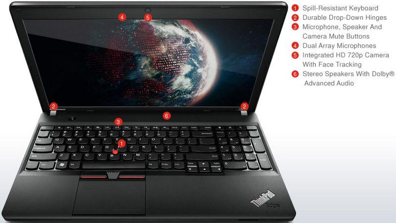 Lenovo ThinkPad Edge E530c ODD Drivers PC