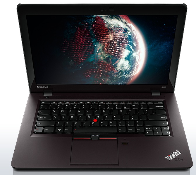 New Drivers: Lenovo ThinkPad Edge S430 Integrated Camera