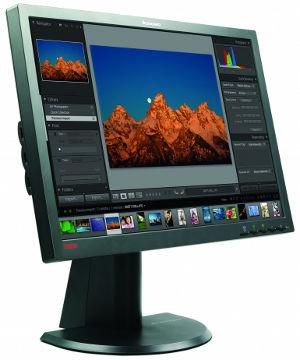 Lenovo ThinkVision LT2452P LCD Monitor