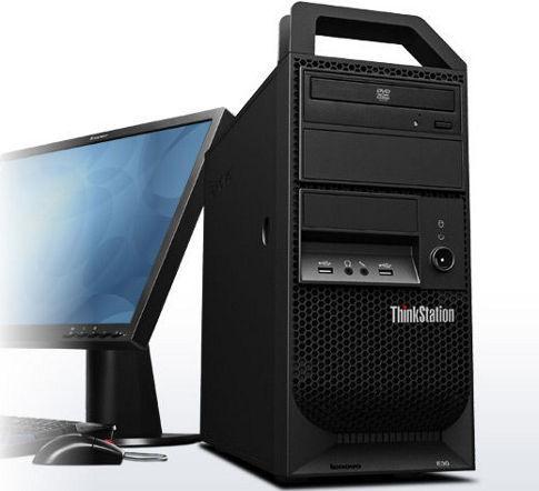 Lenovo ThinkStation E30 Keyboard Driver for Windows