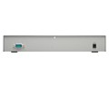 Cisco SF300-08 Managed Switch - Back