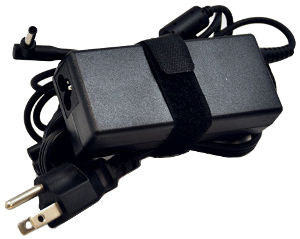 Dell 65-Watt AC Adapter with 6ft Power Cord for Dell XPS 18 All-In-One System