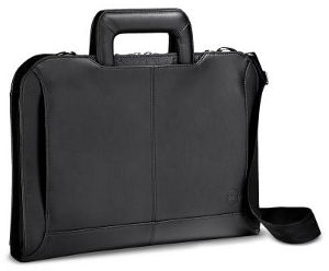 Dell Executive XPS Leather Carrying Case | Fits laptops with Screen Sizes Up to 13-inch
