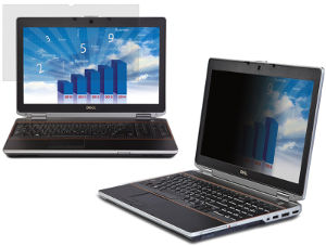 Dell Privacy Filter for 15.6-inch Laptops