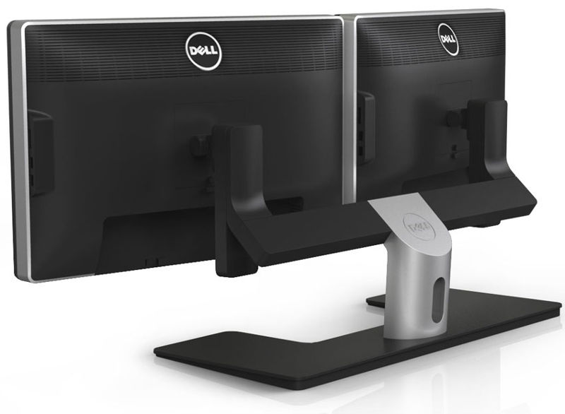 Dell Mds14a Dual Monitor Stand Mds14a Buy Best Price In