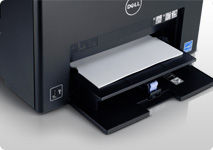 Dell Color Printer C1760nw - printer - color - LED