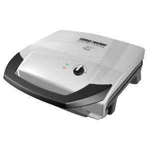 George Foreman® 8 Serving Classic Plate Grill