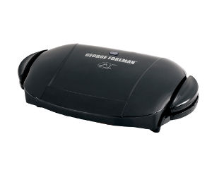 George Foreman® 5 Serving Removable Plate Grill