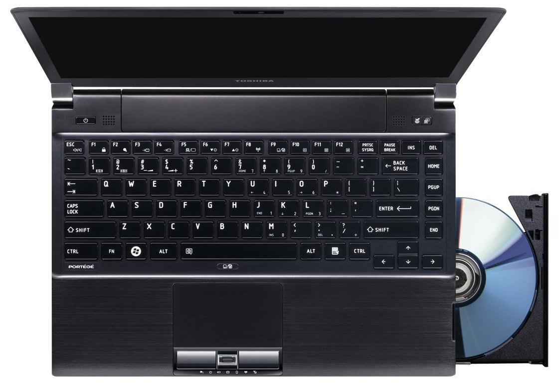Toshiba Satellite R830 Sync Driver for Windows 10